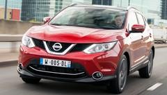 La part de marché des SUV atteint des niveaux records en France et en Europe