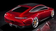 Mercedes-AMG : vers une hybridation totale des modèles
