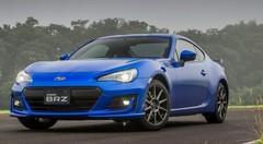 Prix Subaru BRZ 2017 : tarifs et équipement du nouveau BRZ