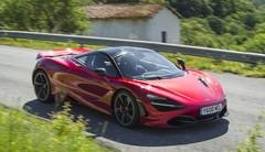 Essai McLaren 720S : Démonstration de force