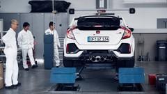 Honda Civic Type R : elle reprend son bien