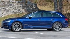 Essai Audi S4 Avant B9: pour le meilleur