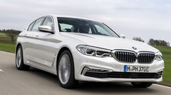 Essai BMW 530e : La Série 7 compacte