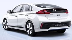 La Hyundai Ioniq désormais disponible en hybride rechargeable