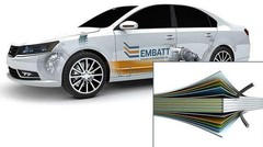 Électrique : une autonomie de 1,000 km en 2020