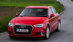 Essai Audi A3 Sportback 1.0 TFSI : plus économique que le diesel ?