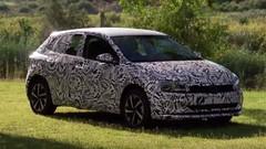 Volkswagen montre la nouvelle Polo