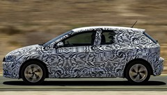 Volkswagen Polo 2017 : les premières photos de la nouvelle Polo 6