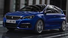 Peugeot dévoile la 308 restylée