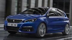 Subtiles retouches pour la Peugeot 308 phase 2