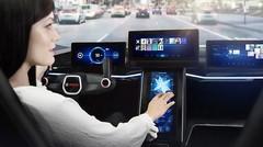 Bosch table sur le conducteur assisté personnellement