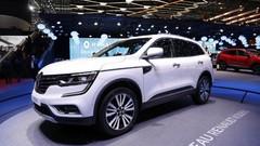 Prix Renault Koleos 2017 : tarifs et équipements du nouveau Koleos 2