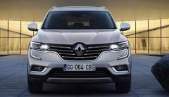 Renault Koleos 2 2017 : Gamme et tarifs le nouveau Koleos à partir de 29 900 €