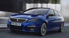 Peugeot 308 2 Facelift 2017 : Un premier regard sur la 308 restylée