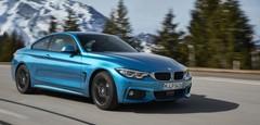 Essai BMW Série 4 Coupé restylée : notre avis sur la 440i BVA8