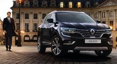 Nouveau Renault Koleos : il arrive bientôt en concession ! quel est son prix ?