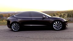 Donc, la Tesla Model Y se fera attendre…