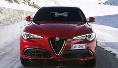 Alfa Romeo Stelvio : les diesels 150 et 180 ch sont là !