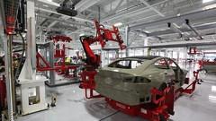 Pertes financières : Tesla creuse encore…