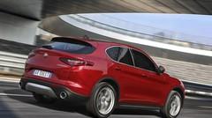 Alfa Romeo Stelvio Diesel 150 ch : Puissance et prix en baisse