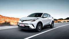Emissions de CO2 : Toyota reste le champion en France