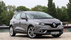 Essai Renault Scénic 1,5 dCi 95 : minimum syndical