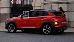 Hyundai Kona : son design original révélé