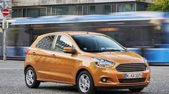 Essai Ford Ka+ : sur la route des Indes