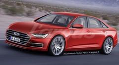 Audi A6 2018 : voici la nouvelle A6 !