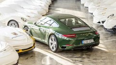 1 million de Porsche 911 produites