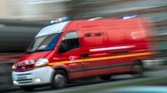 Mortalité routière : forte hausse en avril