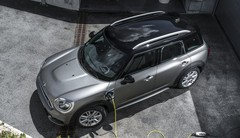 Mini Cooper S E Countryman ALL4 : fiscalement branché