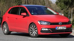 Future Volkswagen Polo : Absence de camouflage trompeuse