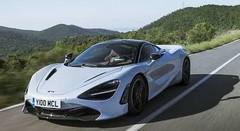 Essai McLaren 720s : deuxième génération