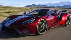 Essai Ford GT 2017 : Dé-Mans-tielle