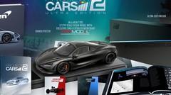 Projects Cars 2 : Ouverture des précommandes et éditions collector… onéreuses