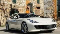 Essai Ferrari GTC4Lusso T : Développement durable