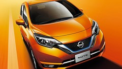 Nissan pourrait proposer sa fantastique Note ePower en Europe