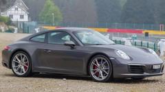 Essai Porsche 911 Carrera 4S: GT par excellence