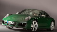 Porsche 911 : le millionième exemplaire vient de sortir d'usine
