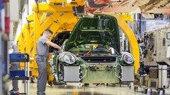 1 million de Porsche 911 en 54 ans