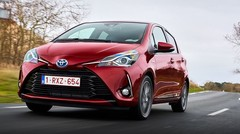 Essai Toyota Yaris restylée : rien comme tout le monde