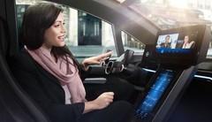 Bosch rentabilise le temps perdu au volant