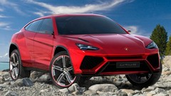 Lamborghini Urus : V8 biturbo et plug-in hybride pour le SUV italien