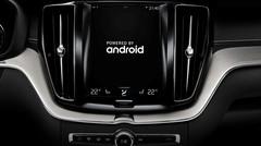 Volvo choisit Android pour équiper ses modèles dès 2019