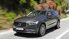 Essai Volvo XC60 : premier essai du nouveau SUV de Volvo