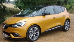 Essai Renault Scenic dCi 110 Hybrid Intens : Rien de transcendant