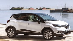 Essai Renault Captur Initiale Paris : Très chic !