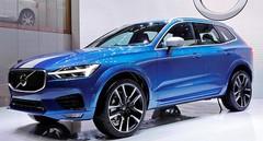 Volvo s'interroge sur l'éventuelle fin du diesel