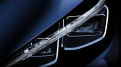 Premier teaser pour la nouvelle Nissan Leaf
